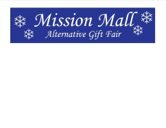 Mission Mall logo