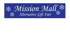 Mission Mall logo